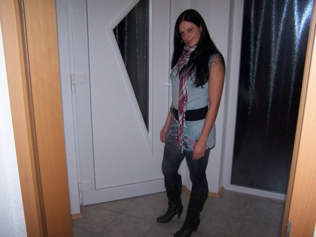 Saskia-is-single uit Noord-Brabant,Nederland